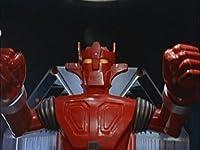 スーパーロボット マッハバロン  【甦るヒーローライブラリー 第34集】 [Blu-ray]