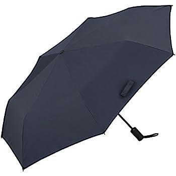 ワールドパーティー(Wpc.) 雨傘 折りたたみ傘  ネイビー  58cm  レディース メンズ ユニセックス 超撥水 アンヌレラ UN-104 NV