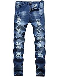 Jeansne PANTS メンズ