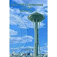 [07-04] ASAP 2007 Conference - Seattle, WA (DVD 4) [並行輸入品]