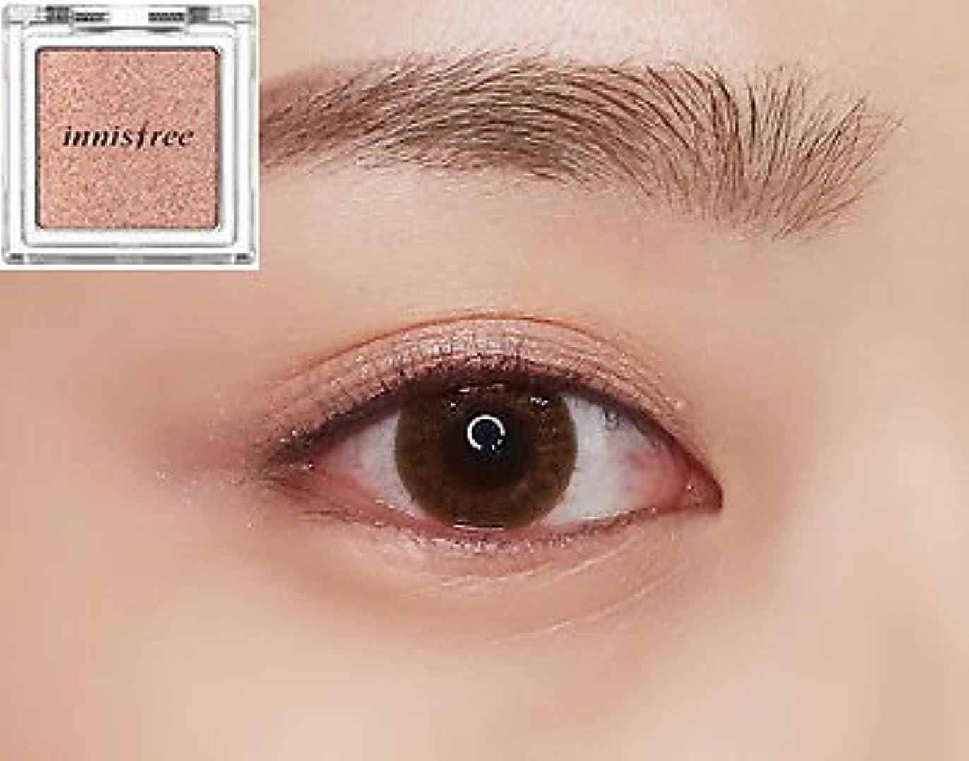 地上で滴下風変わりな[イニスフリー] innisfree [マイ パレット マイ アイシャドウ (グリッタ一) 25カラー] MY PALETTE My Eyeshadow (Glitter) 25 Shades [海外直送品] (グリッタ...
