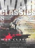 War Classics, Vol. 3 - 4