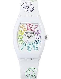 [フランク三浦]フランク三浦 腕時計 ジャパンクオーツ 十号機 三浦テラピ 完全非防水 FM10K-CRW2