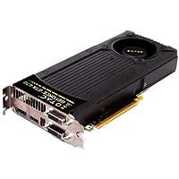 Zotac Nvidia GeForce GTX 6702GB ddr52dvi / HDMI / DisplayPort PCI - Expressビデオカードzt-60301–10p