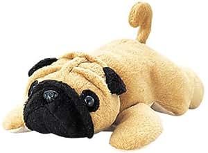 ELECOM KCT-DOG8 動物クリーナー グルーミー <パグ>