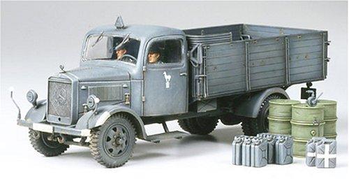 1/35 AFVシリーズ ドイツ中型軍用トラック メルセデスベンツL3000