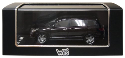 WIT'S 1/43 MAZDA MPV 23S ラディアントエボニーマイカ