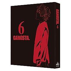 GANGSTA. 6(特装限定版) [Blu-ray]
