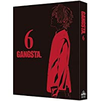 GANGSTA. 6