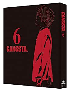 GANGSTA. 6 (特装限定版) [DVD]