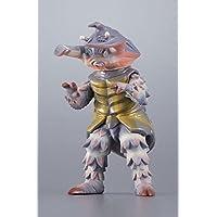 円谷プロ ウルトラ怪獣シリーズ ソフビ アントラー 2005年版 全高約15cm