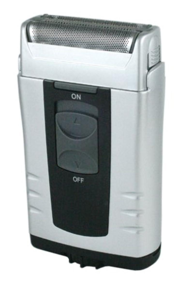 遺産送ったカバーLOZENSTAR(ロゼンスター) 水洗い ポケそり 3枚刃 A-640