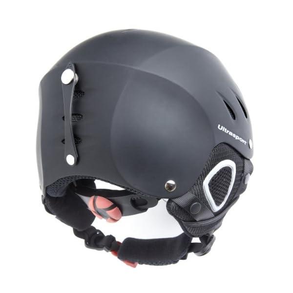 ウルトラスポーツ スキー・スノーボードヘルメッ...の紹介画像5