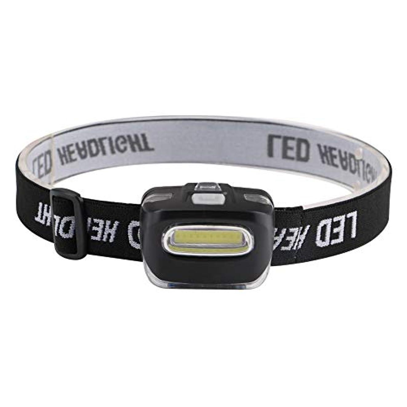 金額学校教育オートマトンZAYAR ヘッドライト LED 電池駆動式 防水 超軽量 45°角度調整可 防災 登山 夜釣り 作業 キャンプ 散歩 アウトドア用