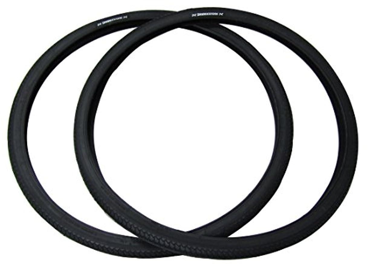 該当する体フォームBRIDGESTONE(ブリヂストン) SBタイヤ タイヤ?チューブ2本巻きセット 27×1-3/8 SB27BLB 27×1-3/8