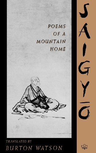 Poems of a Mountain Home (TRANSLATIONS FROM THE ASIAN CLASSICS)