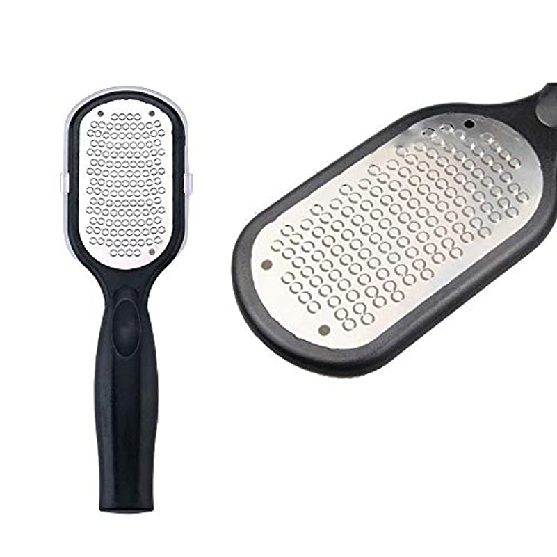 ナット慣習チャット軽石 かかと 角質取り かかと削り器 お風呂 防水 水洗いOK 衛生的な 角質 リムーバー 削り ケア 除去