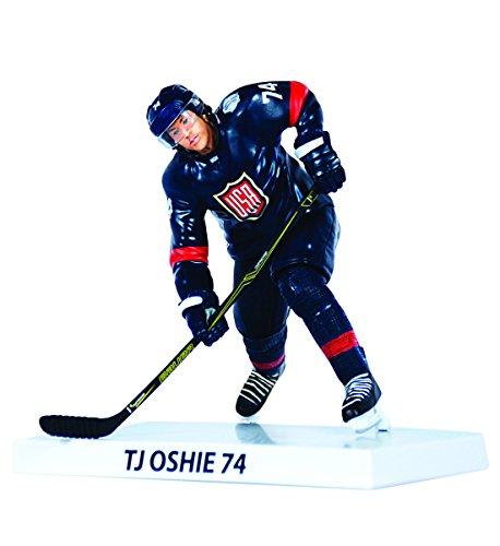 NHL 2016 WCOH/ チーム・USA T.J.オッシー 6インチ フィギュア