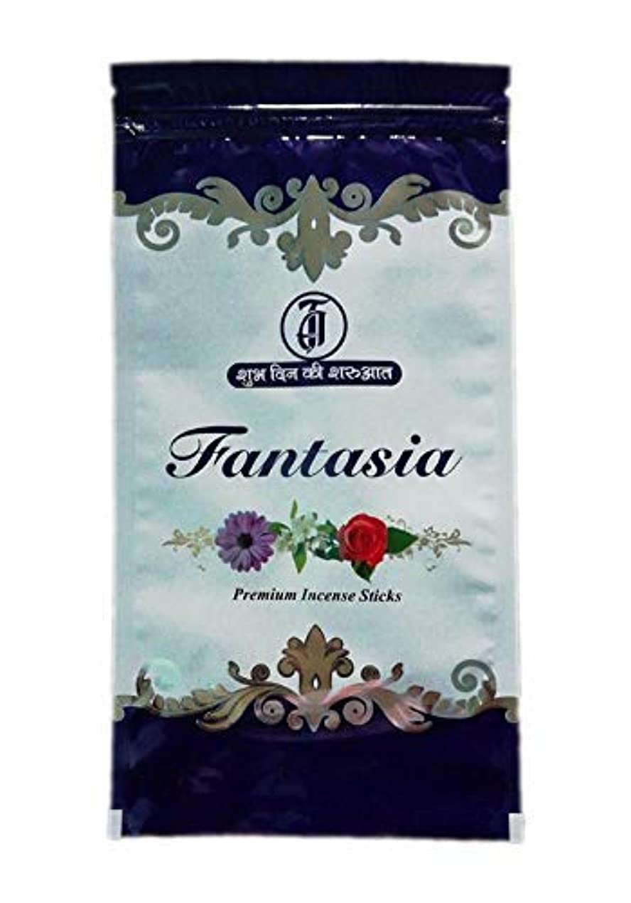 呼吸する税金ハーブTIRTH Fantasia Premium Incense Stick/Agarbatti (170 GM Pack) Pack of 2