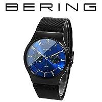 【ショップ袋付き】ベーリング/BERING [11939-078 (3)] 腕時計 時計 メンズ Sapphire Glass Titanium [並行輸入品]