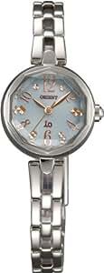 [オリエント]ORIENT 腕時計 io イオ スイートジュエリー ソーラー WI0181WD レディース