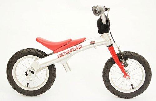 ステップアップバイク RENRAD(レンラッド) (レッド,...