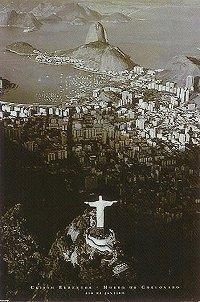 リオデジャネイロ/RIO DE JANEIRO ポスター