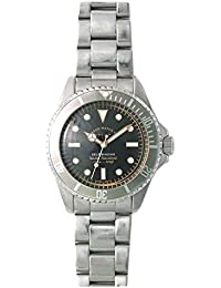 [ヴァーグウォッチカンパニー]VAGUE WATCH Co. 腕時計 GRY FAD(グレーフェイド) 自動巻き GF-L-001 メンズ