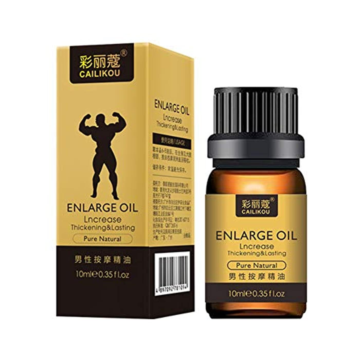 兵器庫鷹高揚した性のための男性のエネルギーオイルはマッサージの永久に濃厚な成長の丸薬がディックの液体の男性のヘルスケアを高めます