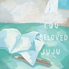 JUJU「YOU」のCDジャケット