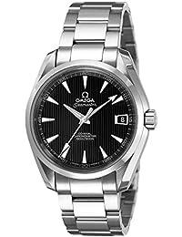 [オメガ]OMEGA 腕時計 シーマスターアクアテラ 231.10.39.21.01.001 メンズ 【並行輸入品】