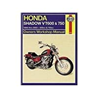 ヘインズHonda XL / xr600–650手動m2183