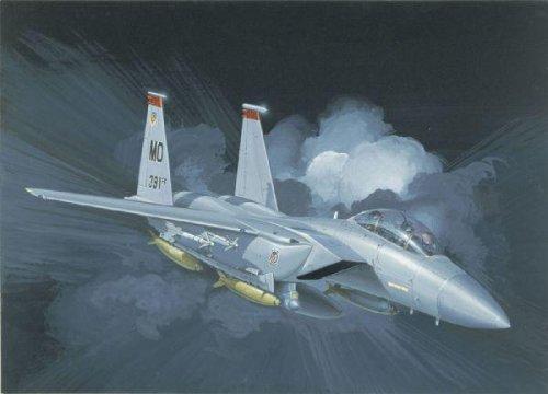 イタレリ 2631 1/48 F-15E ストライクイーグル