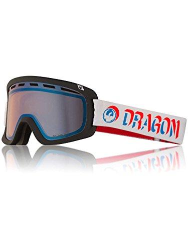 ドラゴン ゴーグル ミラーレンズ レギュラーフィット DRAGON D1 OTG 603-2352 スポーツ メンズ レディース スキーゴーグル スノーボードゴーグル スノボ