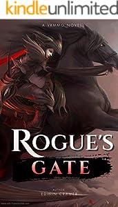 Rogue's Gate (English Edition)