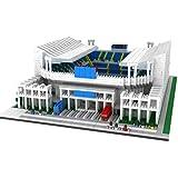 サッカー場モデル3D サッカー場おもちゃ 小さい粒子 パズル 組み立てる ジグソーパズル デコレーション 装飾品 サッカーファン 子供の贈り物 ギフト知育玩具 人気 プレゼント 子供の日 お誕生日