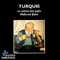 Violons Des Yayla