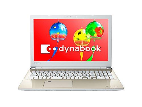 dynabook AZ45/GGSD Webオリジナルモデル (Windows 10 Home 64ビット/Officeなし/15.6型/Core i5/SSD/サテ...