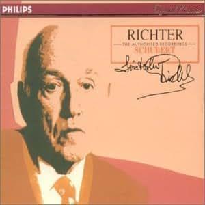 Schubert;Piano Sons9,15,18