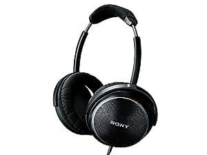 SONY フルオープン型ヘッドホン MDR-MA900