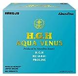 H.G.H AQUA VENUS(アミノ酸含有食品)顆粒 225g(15g×15袋)【H.G.H水素水配合】成長ホルモン分泌促進/日本HGH協会認定