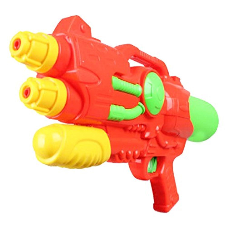マルチ噴霧器の安全性水銃ビーチおもちゃの吹き出し銃ランダムカラー02