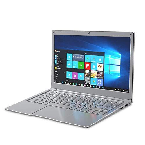 Jumper EZbook X3 13.3インチFHD IPSのUltrabookノートパソコンのデュアルコアWindows 10のノートのIntelプロセッサの6GB DDR3 RAM 64GB ROMのM.2 SSD 1TBの256GB TF Card