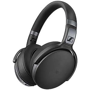 ゼンハイザー ワイヤレス Bluetooth 密閉型ヘッドフォン HD 4.40 BT【国内正規品】