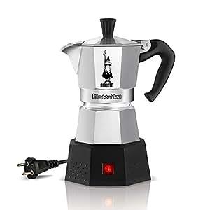 ビアレッティ 電気式モカコーヒーメーカー