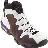 (ナイキ) Nike メンズ AIR PENNY III WHITE