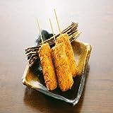 八幡フーズ)豚ロース玉ねぎ串 30g×30本