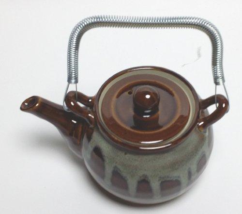 小林陶芸  健康薬土瓶 5号 1150cc