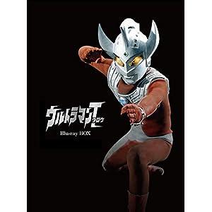 【Amazon.co.jp限定】 ウルトラマンタロウ Blu-ray BOX (オリジナルB2布ポスター付)