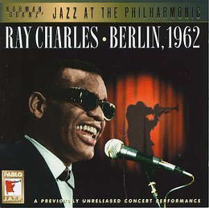 Hit the Road Ray: Live in Berlin 1962